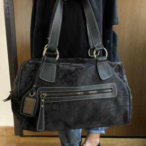 Μαύρη αυθεντική τσάντα tous