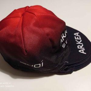 Ποδηλατικό καπέλο