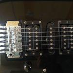 ηλεκτρικη κιθαρα ibanez rg 270