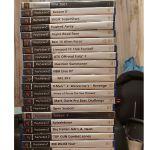PlayStation 2 Games