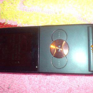 Sony Ericsson W350i.Πλήρως λειτουργικό