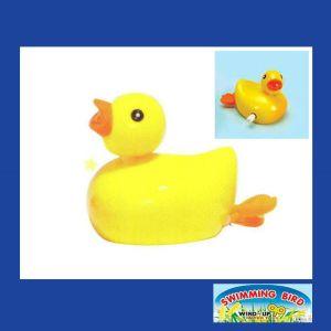 Αγγελιες Φιγουρα μινιατουρα παιδικο παιχνιδι κουρδιστο παπακι μπανιου νερου λιμνης θαλασσης καινουργιο στη συσκευασια του