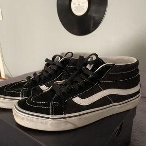 VANS unisex παπούτσια