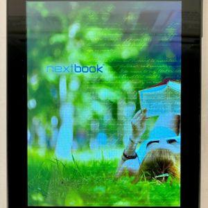 Nextbook Premium 8HD 8GB, Wi-Fi, 8in  για ανταλλακτικα