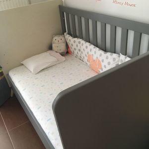 Κούνια-Παιδικό Κρεβάτι