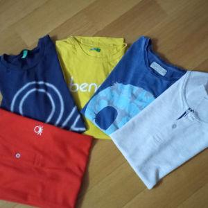 5 μπλούζες για αγορι