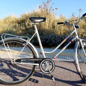 Ποδήλατο παλαιού τύπου (Vintage) 26'