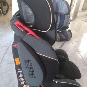 Παιδικό κάθισμα αυτοκινήτου Foppapedretti