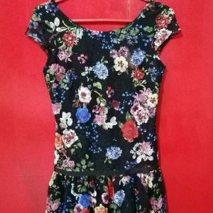 Φόρεμα φλοραλ