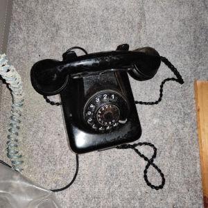 Τηλέφωνο σταθερό vintage