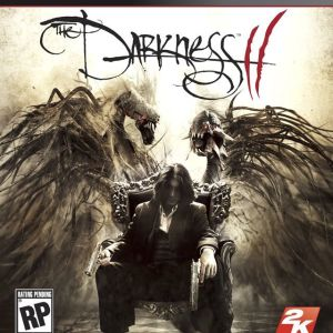 The Darkness 2 (PS3)