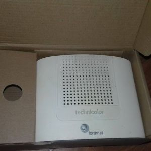 forthnet router