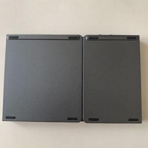 Element RF-1001 Ασύρματο Πληκτρολόγιο με Touchpad Αγγλικό US