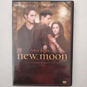 New Moon/Νέα Σελήνη DVD