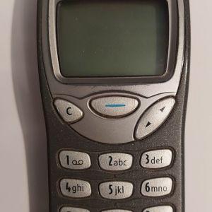 Nokia 3210 (μη λειτουργικό) με φορτιστή
