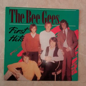 BEE GEES  -- First Hits