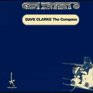 Dave Clarke The Compass CD