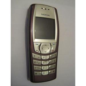 Nokia 6610.