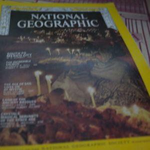 National Geographic εγγλεζικα