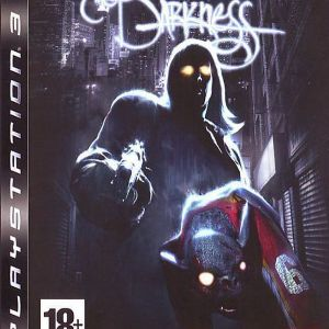 DARKNESS - PS3