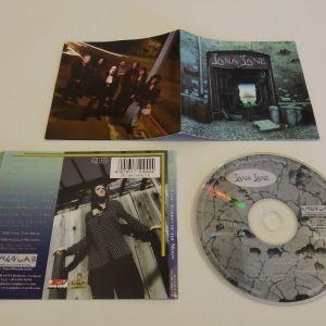 LANA LANE - GARDEN OF THE MOON CD