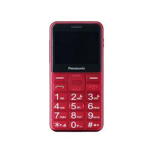 Κινητό Καινούργιο Panasonic KX-TU150 Red με εγγύηση 1 έτος.
