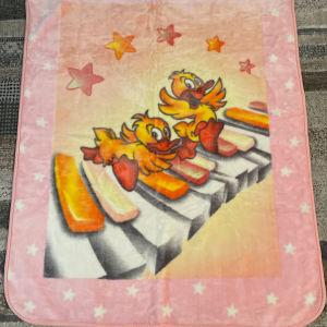 βρεφική κουβέρτα για κορίτσι
