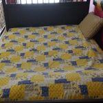 Κρεβάτι Hemnes & Στρώμα