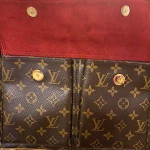 Luis Vuitton τσάντα