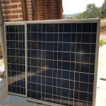 ΠΩΛΟΥΝΤΑΙ 2 Φωτοβολταϊκά πάνελ (solar panel)