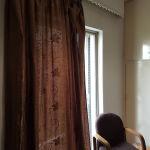 Κουρτίνα έτοιμη ραμμένη
