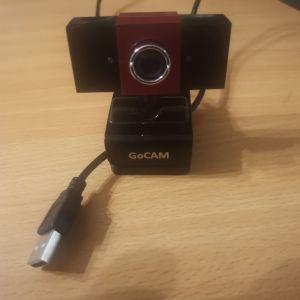 Conceptum Gocam OM-600 Web Camera