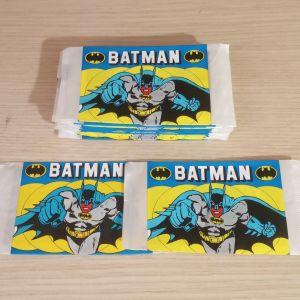 21 Φακελάκια Batman