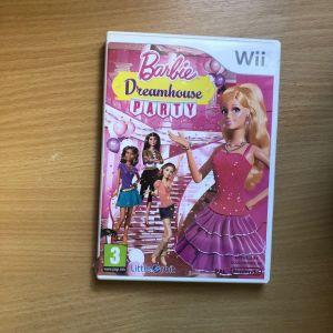 Barbie Life in The DreamHouse- Wii/Wii U