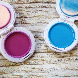 Κιμωλίες Μαλλιών Hot Huez Hair Chalk – Σετ 2 χρωμάτων.