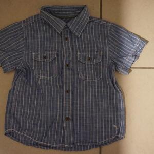 h&m πουκαμισο για 3-4χρ