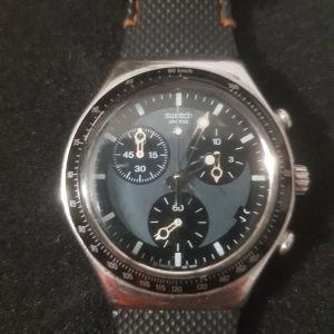 ρολόι swatch chronograph