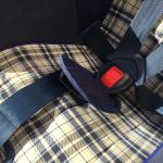 Pilot Παιδικό Κάθισμα Αυτοκινήτου
