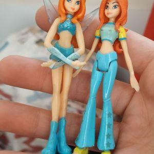 Κούκλες Winx