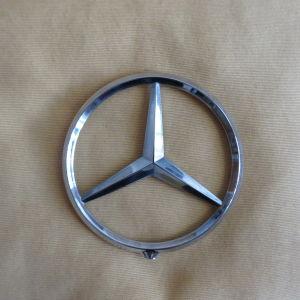 Αυθεντικο σημα Mercedes