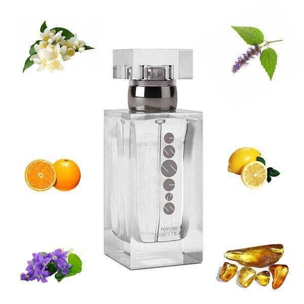 andriko aroma ESSENS 003 - Eau de Parfum me 20% aromatiko ladi (m00350)