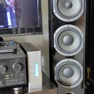 Πώληση Home Hi-Fi Ηχεία
