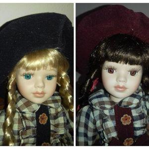 κούκλες συλλεκτικές