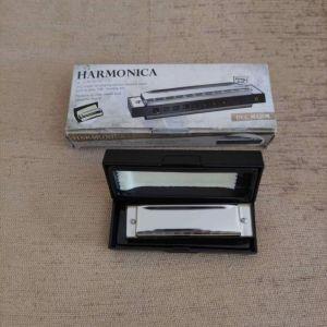 Φυσαρμόνικα (Harmonica)!