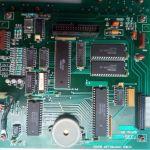 κάρτα  delem 7335-002        υπολογιστής στραντζας