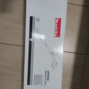 Makita UR3000 Χωρτοκοπτικο ηλεκτρικο