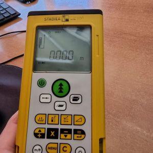 Stabila LE100 Laser επαγγελματικο εργαλειο