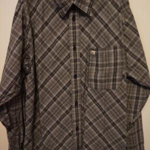 Tom Tailor πουκαμισο για 15-16χρ