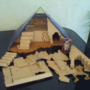 Πυραμίδα του Φαραώ.