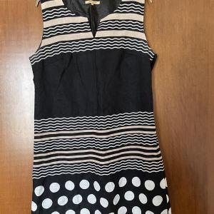 Φόρεμα λινό